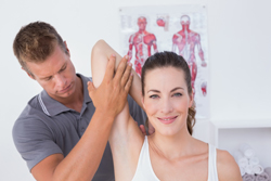 Home and Workplace Physiotherapy
