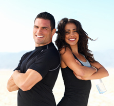 Discover our personal training services