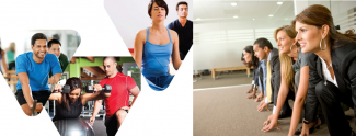 YOUR CORPORATE PROGRAM WITH SANTÉ ACTIVE