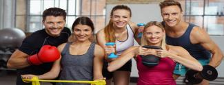Online Fitness Canada