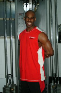 Personal Trainer Scarborough, Ajax, Pickering, Whitby Oshawa