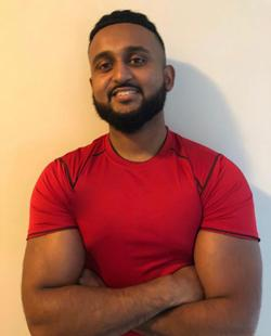Personal Trainer Richmond Hill and Toronto