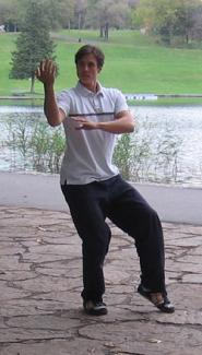 In-home or corporate tai chi classes in Montreal