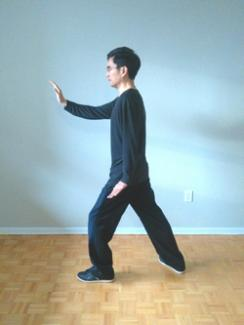 In-Home and Corporate Tai Chi Classes Toronto