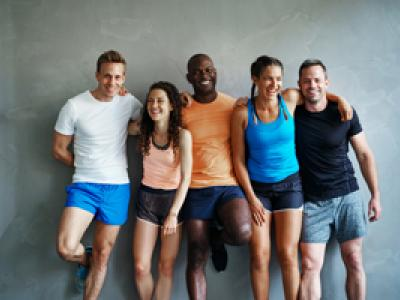 Online Corporate Fitness Classes