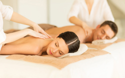 In-Home and Workplace Massage