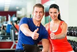 Personal Trainer Mississauga and Brampton